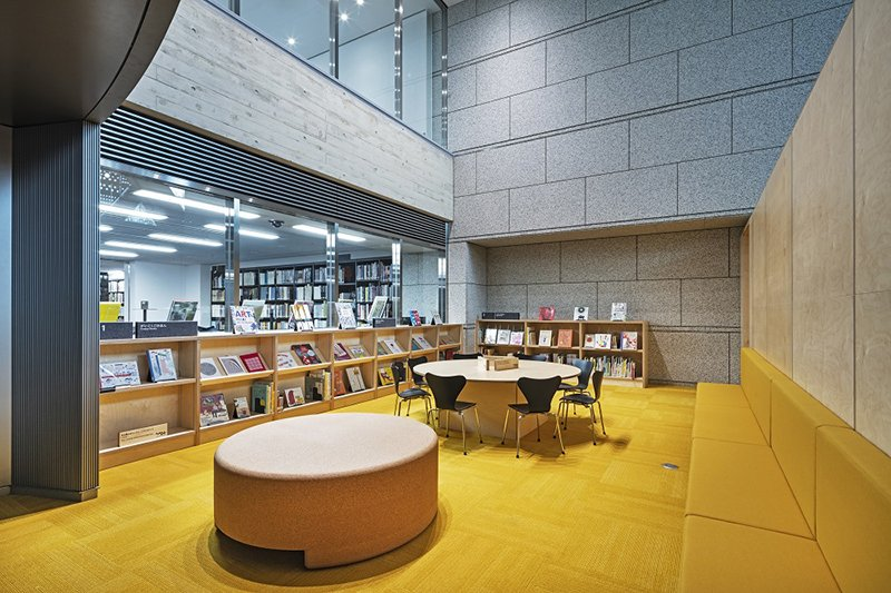 The picture of Art Library for Children
